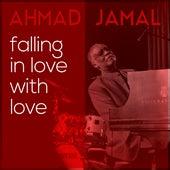 Falling in Love with Love de Ahmad Jamal