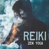 Reiki Zen Yoga by Reiki