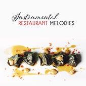 Instrumental Restaurant Melodies by The Jazz Instrumentals