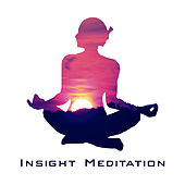 Insight Meditation by Relaxed Piano Music