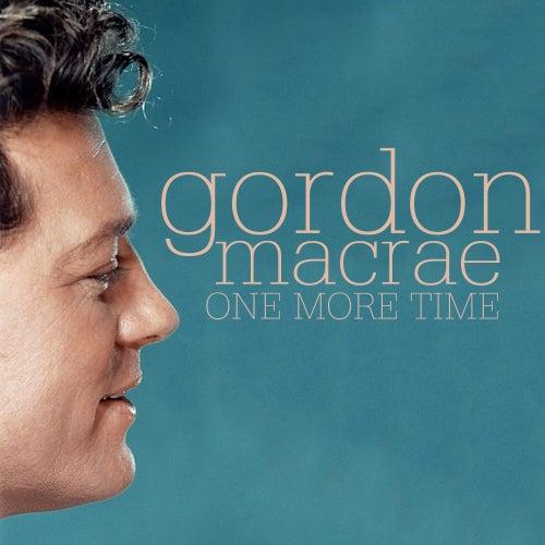 One More Time de Gordon MacRae