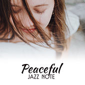 Peaceful Jazz Note von Gold Lounge