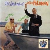 The Arrival Of Victor Feldman by Victor Feldman