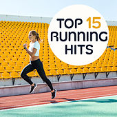 Top 15 Running Hits by Top 40