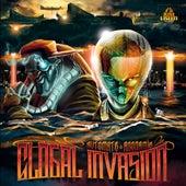 Global Invasion de Automate & Anonamis