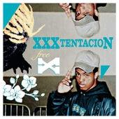 Free X von XXXTENTACION
