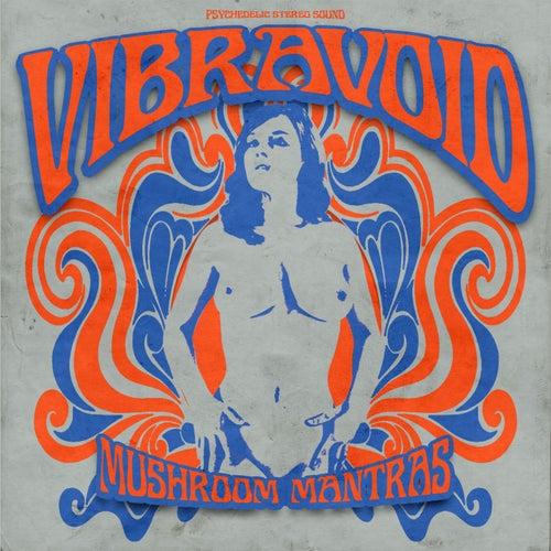 Mushroom Mantras von Vibravoid