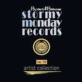 Artists of StoMo 10 (Artist Collection - Blues & Boogie, Vol. 10) by Various Artists