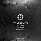 Valkiria / Legend / Valhalla de Toni Ramos
