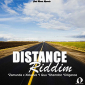 Distance Riddim - EP by Various Artists