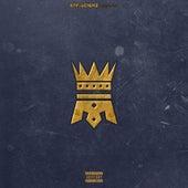 Two Kings by Fel Sweetenberg & Finale