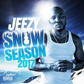 Snow Season 2017 de Jeezy