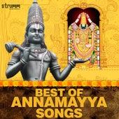 Best of Annamayya Songs de Various Artists