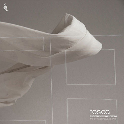 Export Import (Pacifica Remix) by Tosca