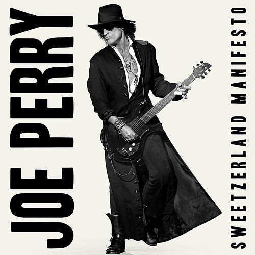Sweetzerland Manifesto by Joe Perry