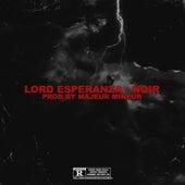 Noir - Single de Lord Esperanza