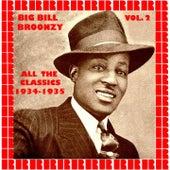 All The Classics 1934-1935 by Big Bill Broonzy
