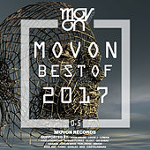 Movon Best of 2017 by Various Artists