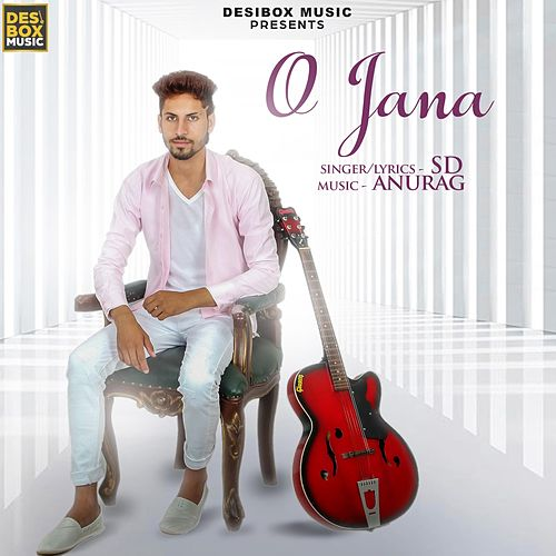 O Jana by SD