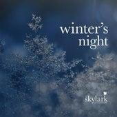 Winter's Night by Skylark Vocal Ensemble