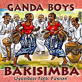 Bakisimba by Ganda Boys