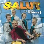 90-Talets Dansmusik by Salut!