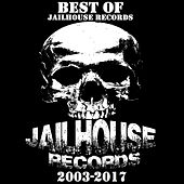 Best of Jailhouse Records-14 Years Of Poverty by Various Artists