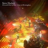 Eleventh Earl of Mar (Live in Birmingham 2017) von Steve Hackett