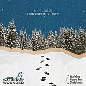 Footprints In The Snow by Jamie Lawson
