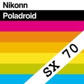 Poladroid Sx70 by Nikonn