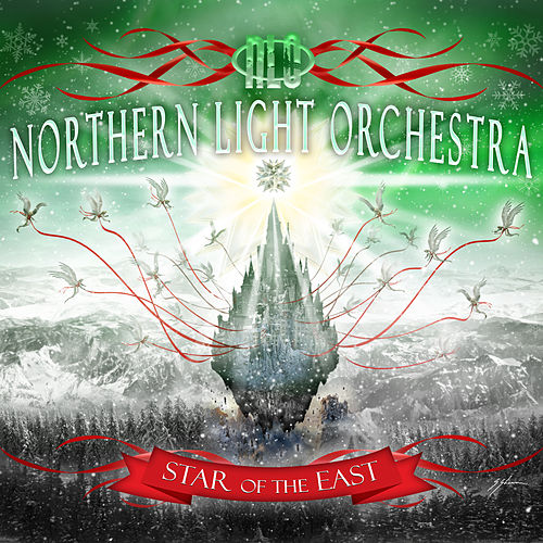 Star of the East by Northern Light Orchestra