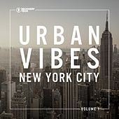 Urban Vibes New York City, Vol. 1 by Various Artists