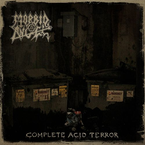 Complete Acid Terror by Morbid Angel