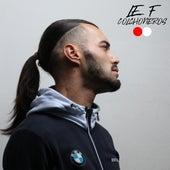 Colchoneros (feat. DJ Erise) de Lef