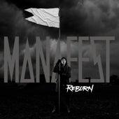 Reborn de Manafest