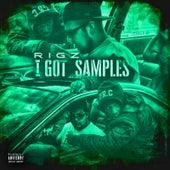 I Got Samples by Rigz