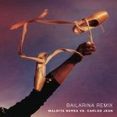 Bailarina (Remix) de Maldita Nerea