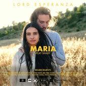 Maria (feat. Shaby) - Single de Lord Esperanza