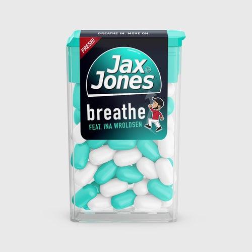 Breathe von Jax Jones