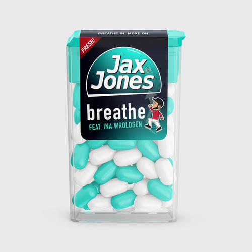 Breathe by Jax Jones