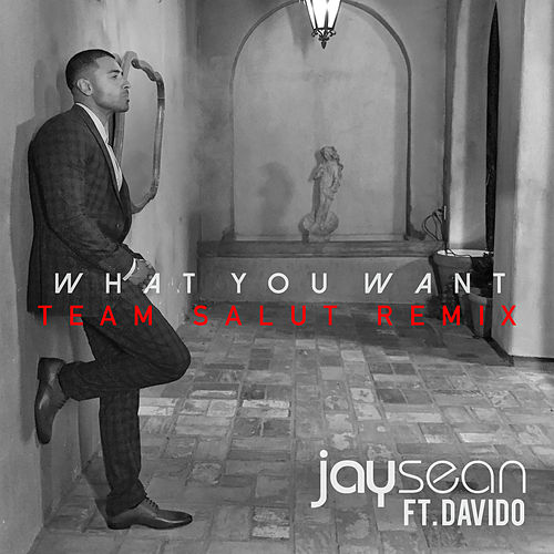 What You Want (Team Salut Remix) de Davido
