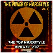 The Power of Hardstyle, Vol. 8 by Various Artists