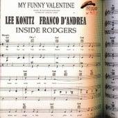 My Funny Valentine by Lee Konitz