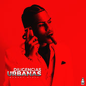Diligencias Urbanas by Monkey Black