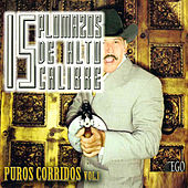 15 Plomazos de Alto Calibre, Puros Corridos, Vol. 1 by Various Artists