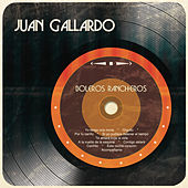 Boleros Rancheros de Juan Gallardo