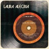 Con Mi Espíritu by Laura Alegría