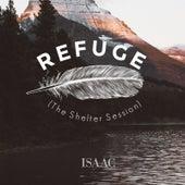 Refuge-the Shelter Session de Isaac