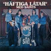 Häftiga låtar by Saint