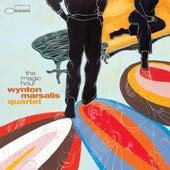 The Magic Hour von Wynton Marsalis